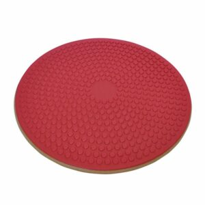 Wobble Board (Red - ACWOBRD)